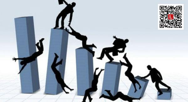 创业失败的5大原因